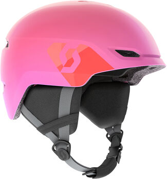 SCOTT Keeper 2 Skihelm pink