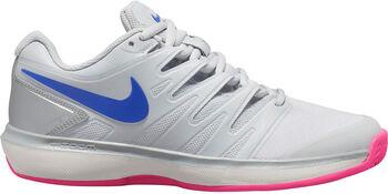 Nike  Air Zoom Prestige Tennisschuhe Damen weiß