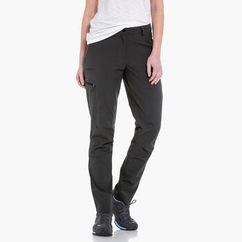 Schöffel Pants Ascona Damen grau