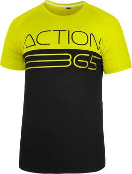 MARTINI Altos T-Shirt Herren grün