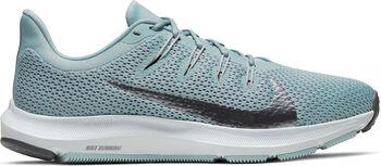 Nike Quest 2 Laufschuhe Damen blau