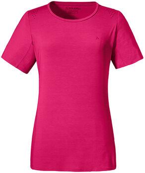 SCHÖFFEL Kashgar T-Shirt Damen pink