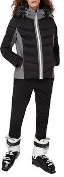McKINLEY Beth II Skijacke Damen schwarz