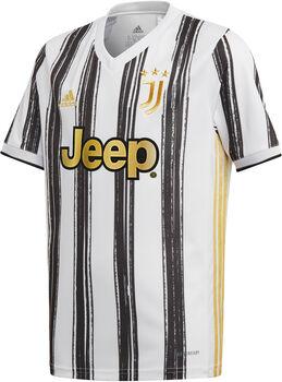 adidas Juventus Turin Heimtrikot weiß