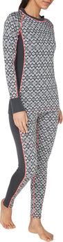 McKINLEY Rina Funktionsunterhose Damen grau