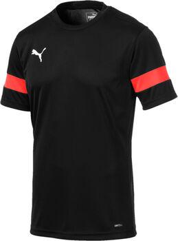 Puma ftblPLAY T-Shirt Herren schwarz