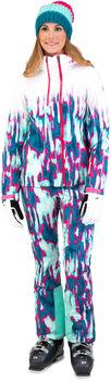 Spyder Inspire GTX Skijacke Damen blau