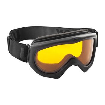 Uvex Magic II Skibrille schwarz