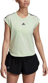 ADIDAS New York T-Shirt Damen grün