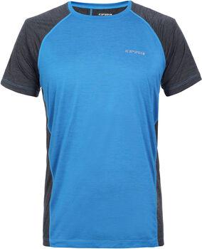 Icepeak Destin T-Shirt  Herren blau
