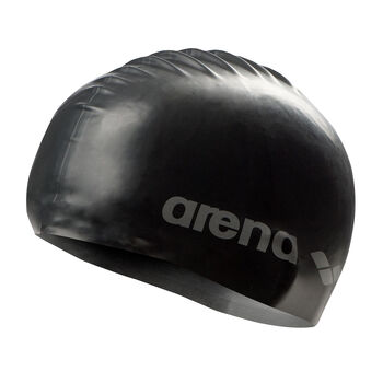 Arena Classic Badehaube schwarz