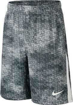 Nike Dry Shorts Jungen schwarz