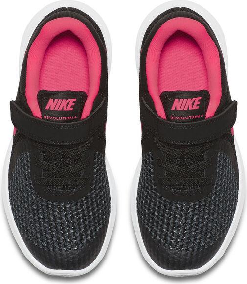 buy popular 878ed 06ea3 Nike | Revolution 4 (PSV) Sportschuhe | Jungen,Mädchen | Laufschuhe |  schwarz - intersport.at