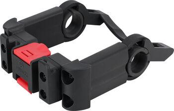Cytec QR Lenkerhalter breit für Lenkerkorb u.-tasche schwarz