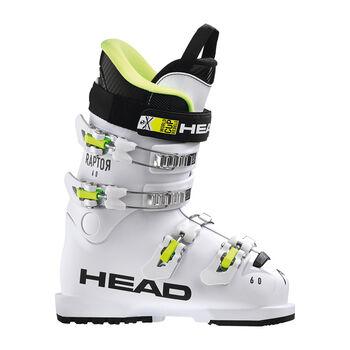 Head Raptor 60 Skischuhe weiß