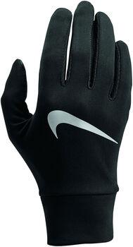 Nike Lightweight Tech Laufhandschuhe Damen schwarz