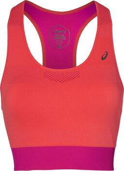 Asics Cooling Seamless Sport BH Damen pink