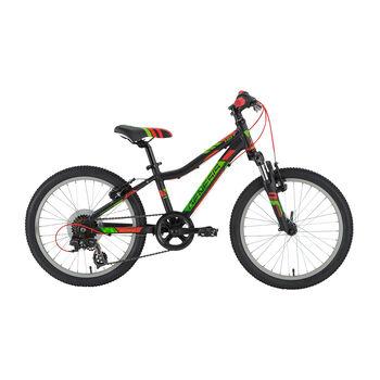 "GENESIS HOT 20, Mountainbike 20"" schwarz"