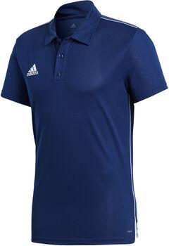 adidas Core 18 T-Shirt Herren blau