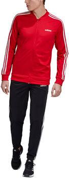 adidas 3-Streifen Trainingsanzug Herren pink