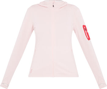 McKINLEY Tambuk Fleecejacke Damen pink