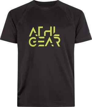 ENERGETICS Marlow T-Shirt grau