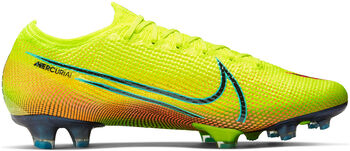 Nike Mercurial Vapor 13 Elite MDS FG Fußballschuhe gelb