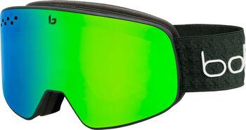 Bollé Nevada Skibrille grün