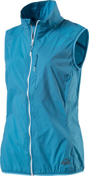McKINLEY X-Light Pampas Wandergilet Damen blau
