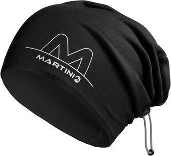 MARTINI Hot Spot_2.0 Mütze schwarz