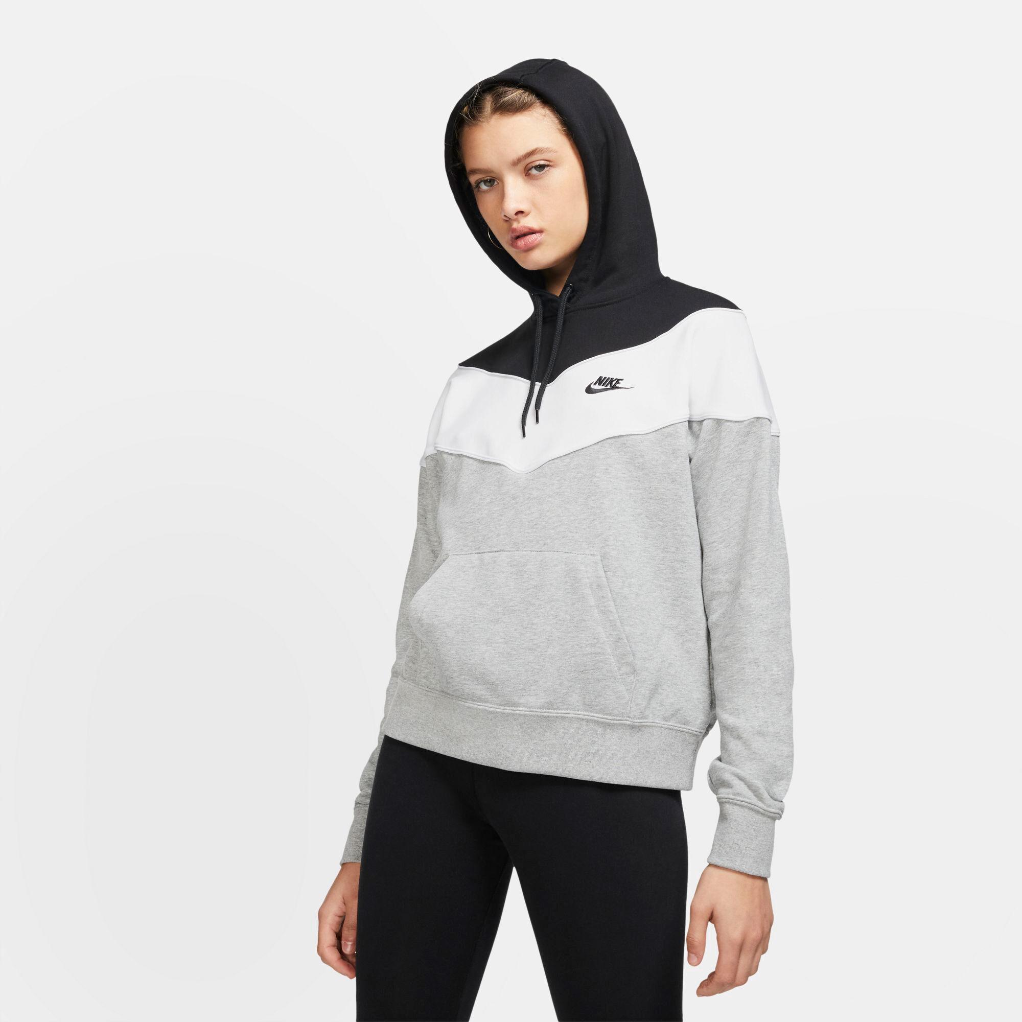 Sportswear Heritage Hoodie · · Damen » Nike® | INTERSPORT