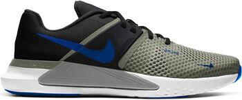Nike Renew Fusion Fitnessschuhe Herren grün