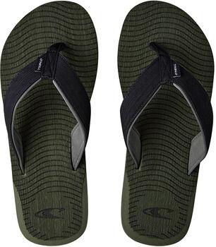O'Neill FM Koosh Sandals Flip Flops Herren grün