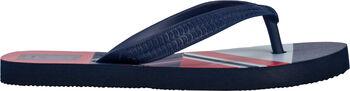 FIREFLY Boom 8 Flip Flops blau