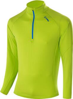 Stretchfleece Langarmshirt