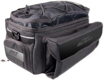 KTM Tour Trunk Radtasche weiß