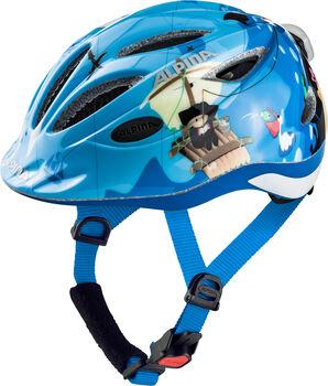 ALPINA Gamma 2.0 Flash Fahrradhelm blau
