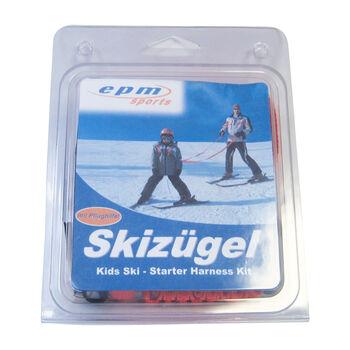 NOBRAND Skizügel weiß