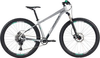 "GENESIS Impact 6.0 Mountainbike 29"" Damen weiß"