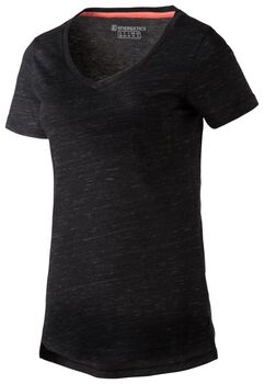 ENERGETICS Carly 4 T-Shirt Damen grau