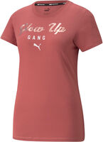 Performance Slogan T-Shirt