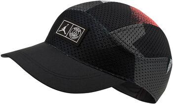 Nike PSG Cap schwarz