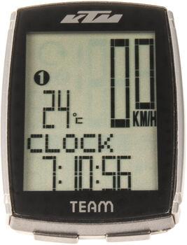 KTM Team Alti Radcomputer schwarz