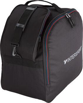 INTERSPORT Square Skischuhtasche schwarz