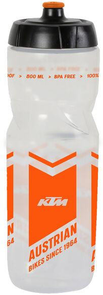 Team Trinkflasche