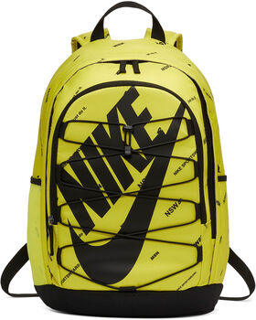 Nike Hayward 2.0 Rucksack gelb