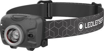 LedLenser H300 Stirnlampe schwarz