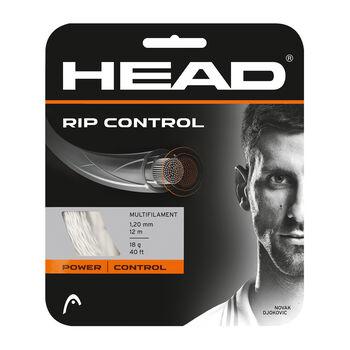 Head RIP Control 16 Tenniskunstsaite schwarz