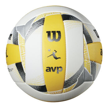 Wilson AVP REPLICA Volleyball weiß