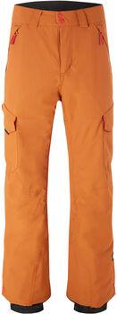 O'Neill Pm Cargo Pants Snowboardhose orange